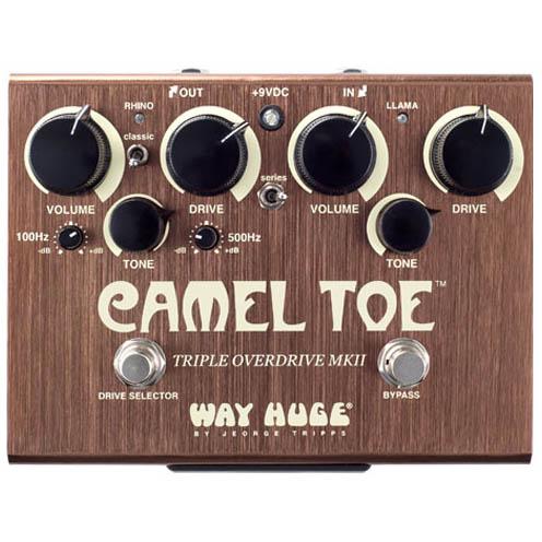 WAYHUGE 《ウェイヒュージ》Camel Toe Overdrive [WHE209]