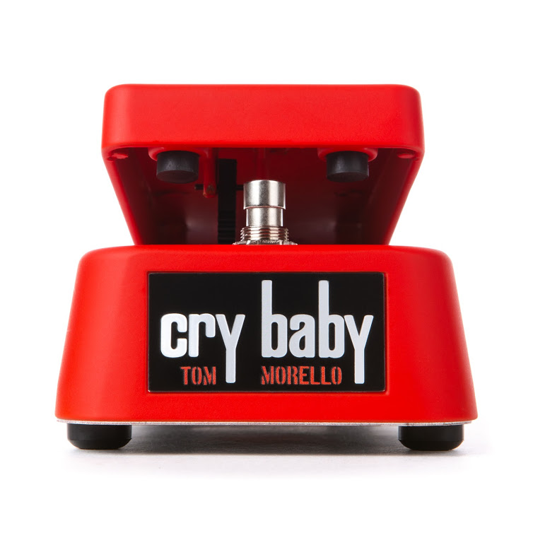 リンク:TBM95 Tom Morello Cry Baby