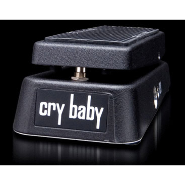 Dunlop 《Jim Dunlop/ジム ダンロップ》 CRYBABY GCB-95【台数限定特価!!】