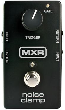 MXR M195 noise clamp 【MXR純正パッチケーブル20cm L/Lプレゼント】