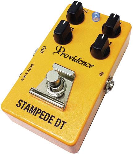 Providence《プロヴィデンス》STAMPEDE DT SDT-2