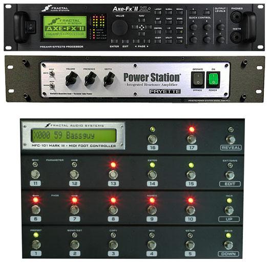 楽天市場 fractal audio systems フラクタル axe fx ii xl 最新