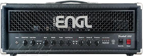 ENGL 《エングル》 FIREBALL 100 [E635]【ENGL正規ディーラー13周年記念キャンペーン特価!】