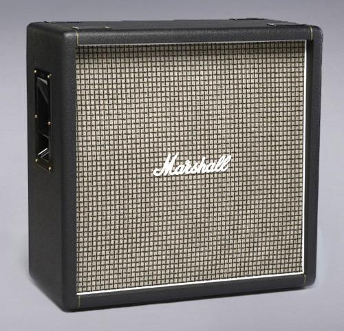 Marshall 《マーシャル》 SPEAKER CABINETS 1960BX
