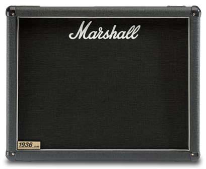 Marshall 《マーシャル》 1936