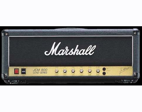 Marshall 《マーシャル》 JCM800 2203【am_p5】