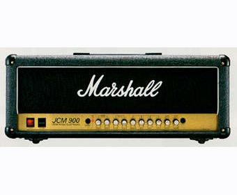 Marshall 《マーシャル》 JCM900 SERIES 4100