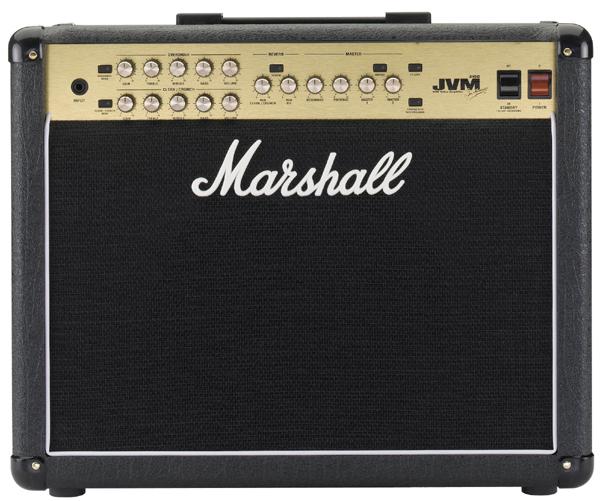 Marshall 《マーシャル》 JVM215C【開封箱ボロ特価・即納可能!】