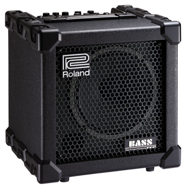Roland 《ローランド》 CUBE-20XL BASS (CB-20XL)