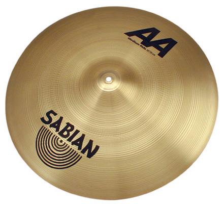 Sabian/AA 《セイビアン》 AA-20MR