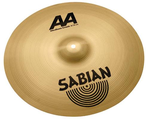 Sabian/AA 《セイビアン》 AA-16MC
