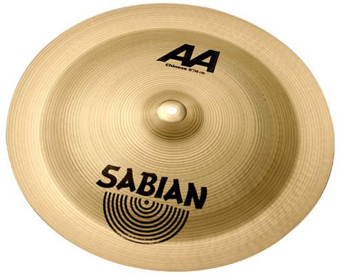 Sabian/AA 《セイビアン》 AA-18C