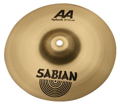 Sabian/AA 《セイビアン》 AA-10SP