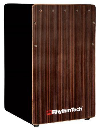 RhythmTech 《リズムテック》RT5751EB【バスポート内蔵カホン】