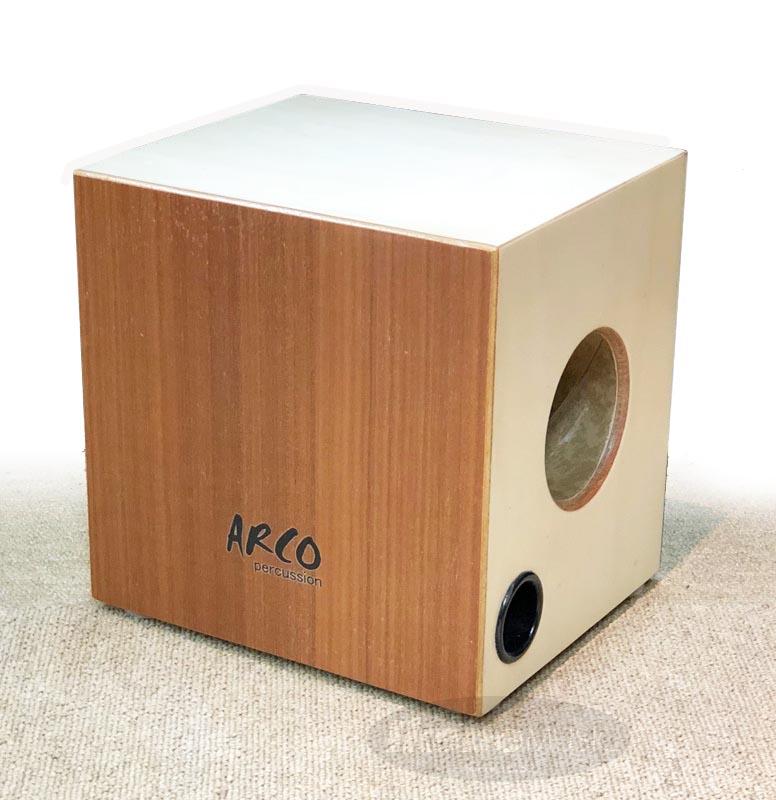 ARCO 《アルコ》SP20P [ホールディング・カホン/ピックアップ付き]