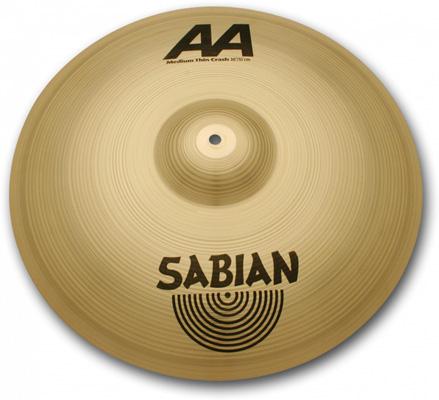 Sabian/AA 《セイビアン》 AA-18MTC