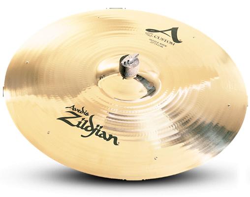 Zildjian/A.Custom 《ジルジャン》 Sizzle Ride 20