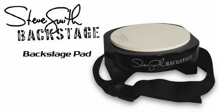 dw DWSMPADSS【Steve Smith Back Stage Pad】 ※お取り寄せ商品