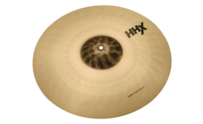 Sabian/HHX 《セイビアン》 HHX-18SDC