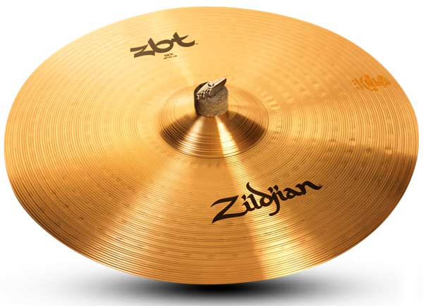 Zildjian/ZBT 《ジルジャン》 Ride 20
