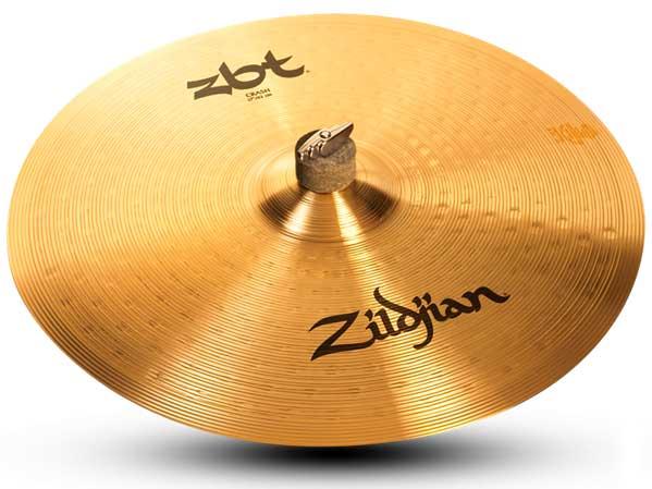 Zildjian/ZBT 《ジルジャン》 Crash 17