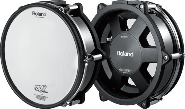 Roland 《ローランド》 PD-128S-BC【お取り寄せ品】 【d_p5】