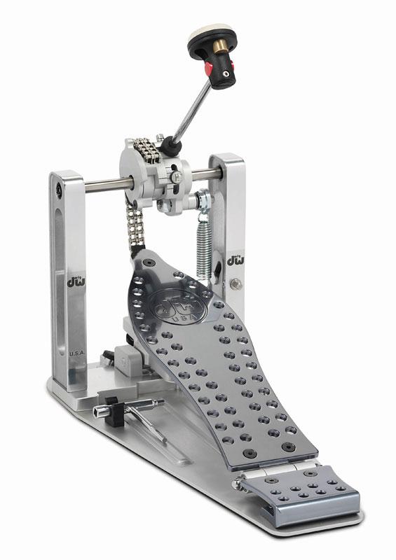 dw DW-MCD [Machined Chain Drive Single Pedal]
