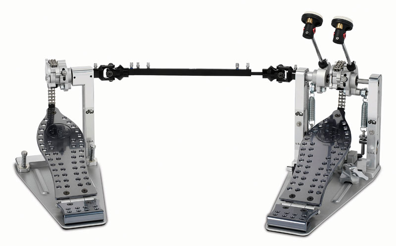dw DW-MCD2 [Machined Chain Drive Double Pedal] ※お取り寄せ品