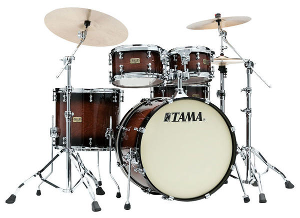 TAMA 《タマ》 LKP42HTS-GKP [DYNAMIC KAPUR / S.L.P.-SOUND LAB PROJECT- DRUM KITS]【お取り寄せ品】