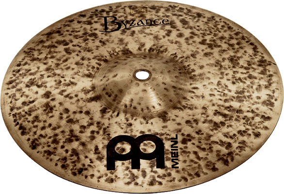 MEINL 《マイネル》 B10DAS  [Byzance Dark / Splash]