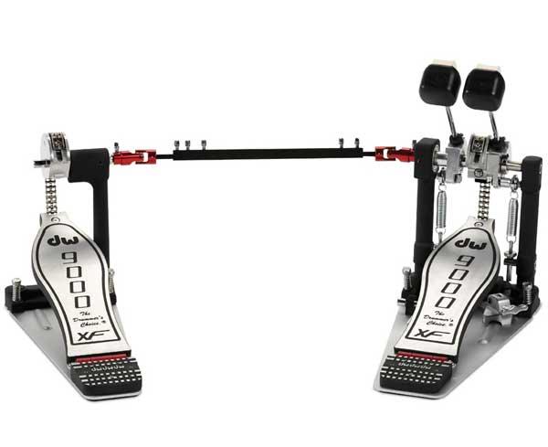 dw DW9002XF [Extended Footboard / ロング・フットボード・バージョン / ソフトケース付属]【正規輸入品/5年保証】