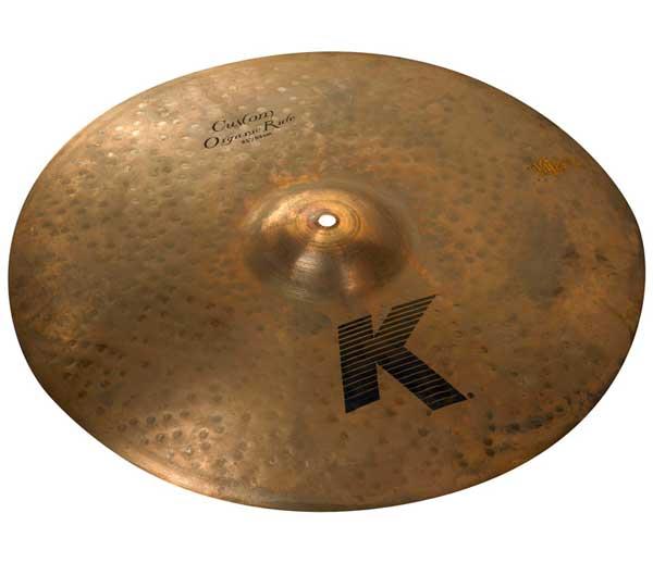 "Zildjian/K.Custom 《ジルジャン》 Organic Ride 21"" [NKZL21COGR]"