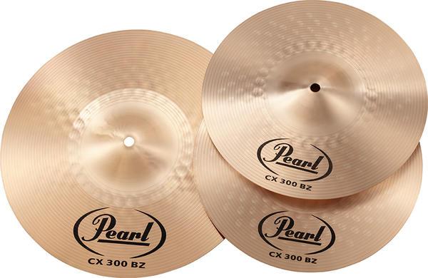 "Pearl《パール》 RT-CYP/Z 【リズムトラベラー ""Cymbal PACK""】"
