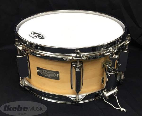 Drummers Base RAW Maple Series Snare 10