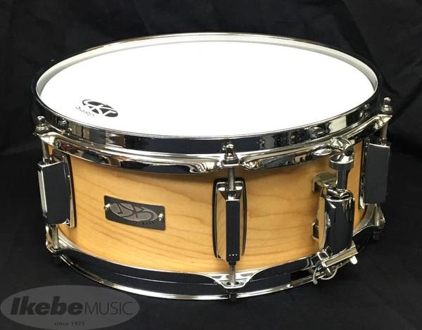 Drummers Base RAW Maple Series Snare 12