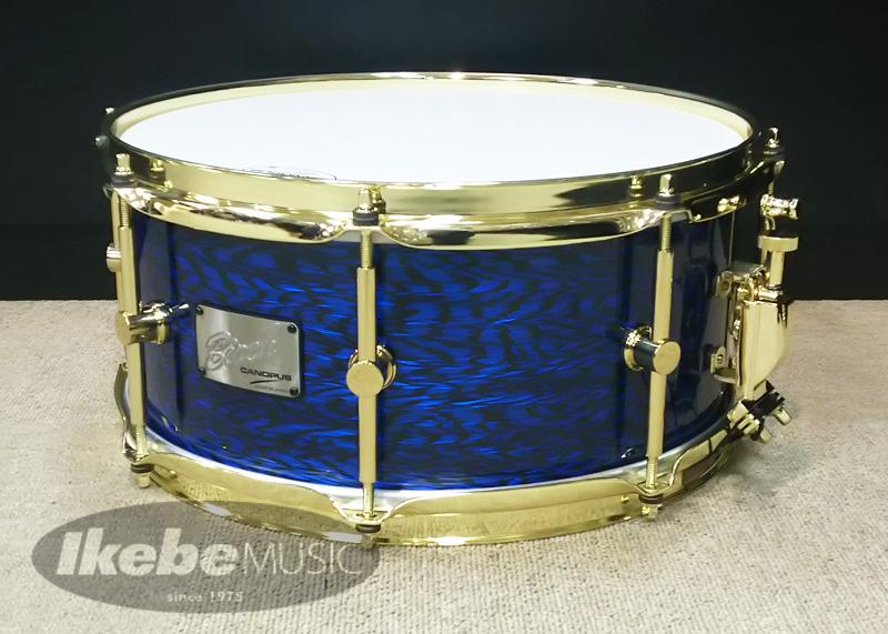 CANOPUS 《カノウプス》 BR-1360 [Blue Onyx Covering] 【カスタムオーダーサイズ / ゴールドパーツ仕様】