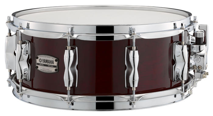 YAMAHA 《ヤマハ》 RBS1455 WLN [Recording Custom Birch Shell Snare Drum 14