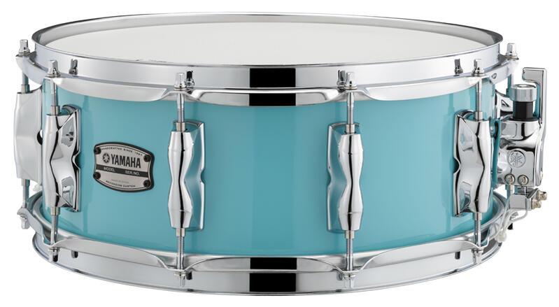 YAMAHA 《ヤマハ》 RBS1455 SFG [Recording Custom Birch Shell Snare Drum 14