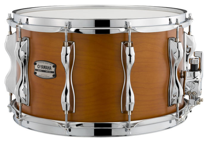 YAMAHA 《ヤマハ》 RBS1480 RW [Recording Custom Birch Shell Snare Drum 14