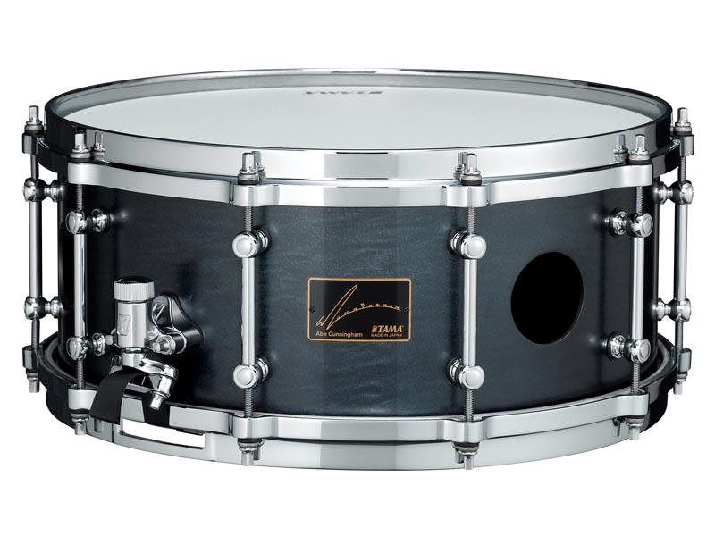 TAMA Signature 《タマ》 AC146 [Abe Cunningham/ Deftones AC146 Signature Snare TAMA Drum]【日本国内20台限定モデル】, 碇ヶ関村:d0ce5c29 --- officewill.xsrv.jp