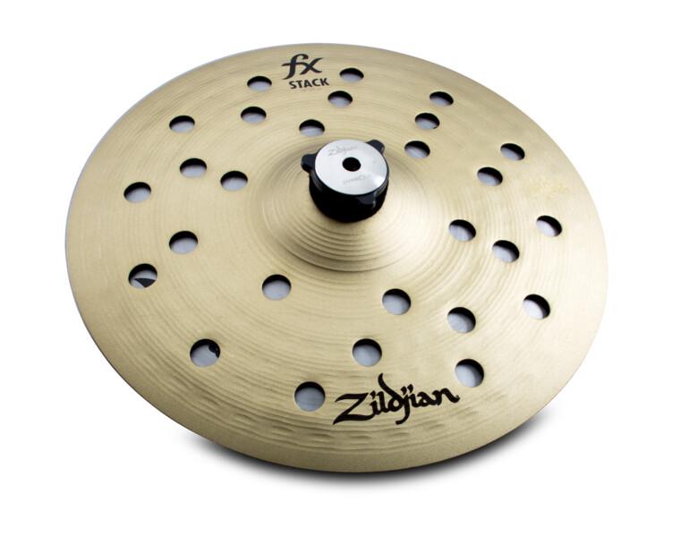 Zildjian [NAZL10FXSTACK]/FX 《ジルジャン》 Zildjian/FX fx Stacks 10