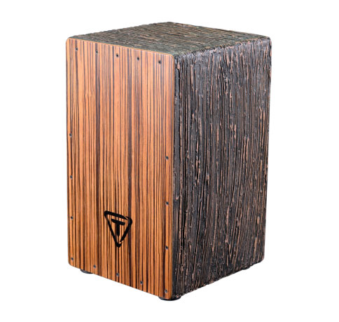 TYCOON PERCUSSION STKS-29(LW) [Supremo Select Lava Wood Series Cajon]