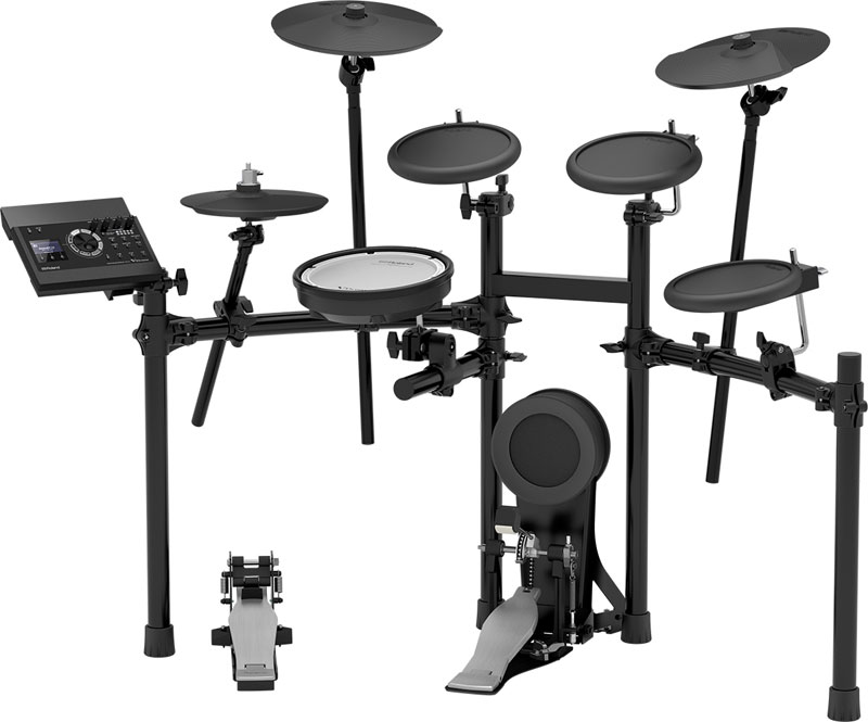 Roland 《ローランド》 TD-17K-L-S [V-Drums Kit]【d_p5】【roland-v-drums-2018】