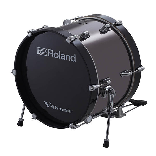 Roland 《ローランド》 KD-180 [Bass Drum]【d_p5】※取り寄せ品
