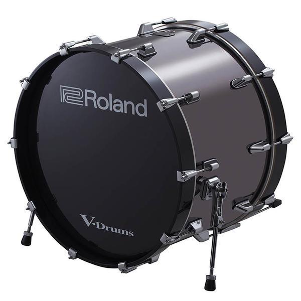 Roland 《ローランド》 KD-220 [Bass Drum]【d_p5】