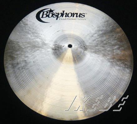 Bosphorus 《ボスフォラス》 【Traditionalシリーズ】Crash Thin17