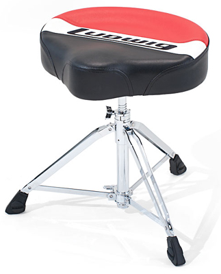 Ludwig 《ラディック》 LAP50TH [ATLAS PRO /Saddle Drum Throne] ※お取り寄せ品