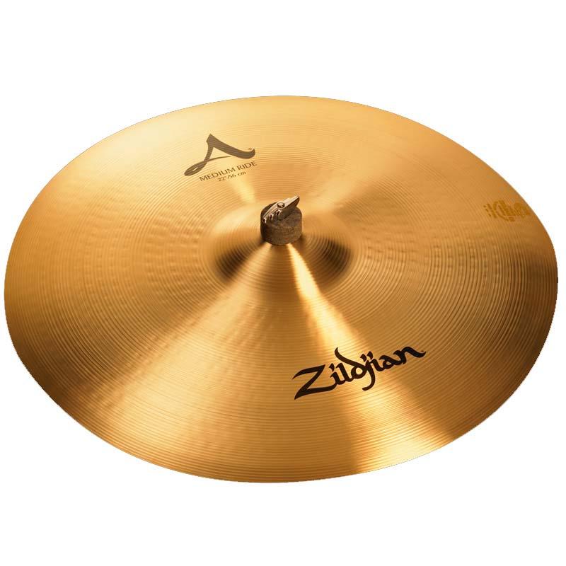 """Zildjian/A.Zildjian 《ジルジャン》 Medium Ride 22"""" [NAZL22RM]"""