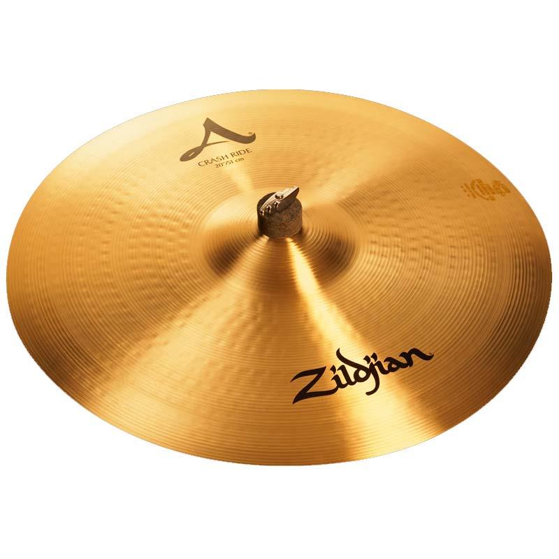 """Zildjian/A.Zildjian 《ジルジャン》 Crash Ride 20"""""""