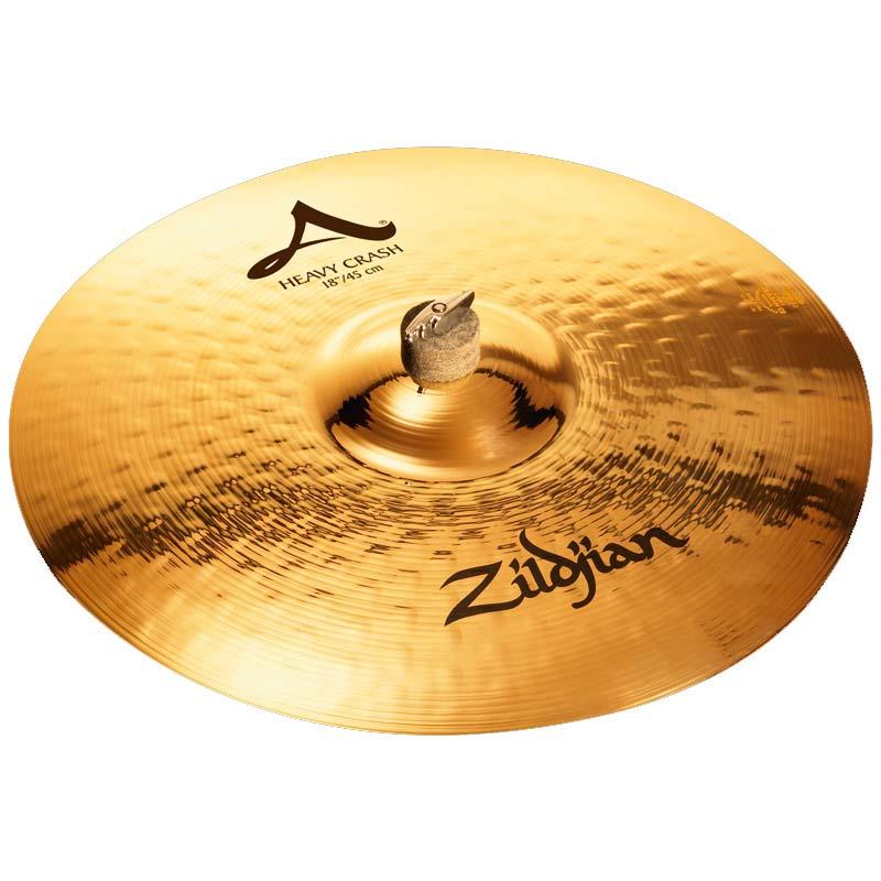 "Zildjian/A.Zildjian 《ジルジャン》 Heavy Crash 18"" [NAZLH18CH] 【シリーズ変更 / 元Z3シリーズ】"